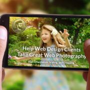 Help Web Design Clients Take Great Web Photography - Facebook