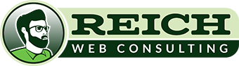 Reich Web Consulting