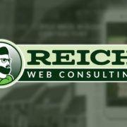 Reich Web Design Facebook Thumbnail
