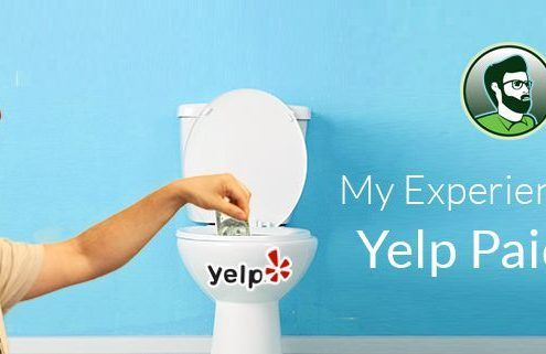 My Experience with Yelp Paid Ads Featured Image