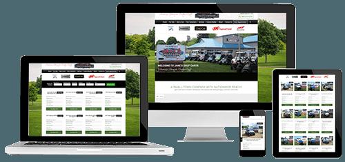 Digital Marketing, Web Design & SEO in Winfield, PA | Reich