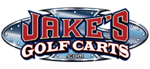 Jake's Golf Carts Logo