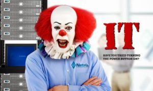 It the IT Guy