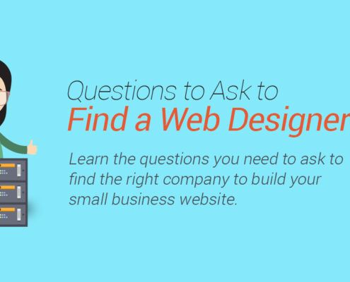 Questions to Ask to Find a Web Designer